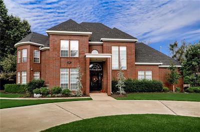 Springdale Single Family Home For Sale: 3224 Sagely Lane