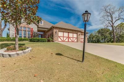 Pea Ridge Single Family Home For Sale: 1510 Holmes CT