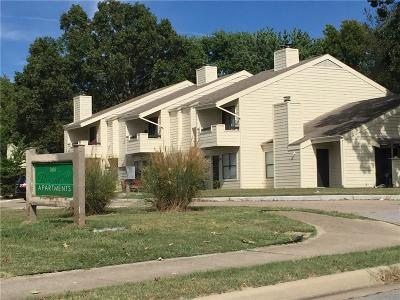 Rogers Multi Family Home For Sale