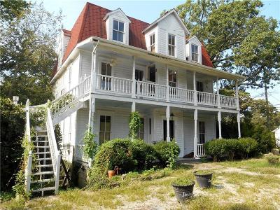 Eureka Springs Single Family Home For Sale: 28 Fairmont ST
