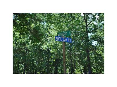 Residential Lots & Land For Sale: Lot 46 TANGLEWOOD/WHITE OAK RD