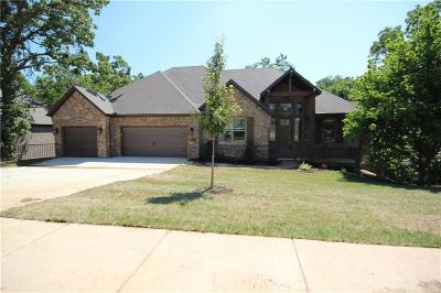 Bentonville Single Family Home For Sale: 2202 NW Small Oaks ST