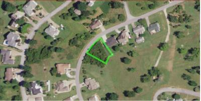 Eureka Springs, Rogers, Lowell Residential Lots & Land For Sale: Brady DR