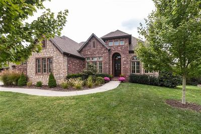 Centerton Single Family Home For Sale: 3260 Oak Tree DR