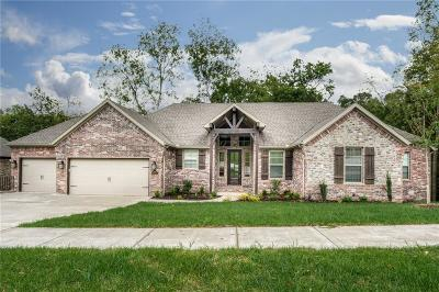 Benton County Single Family Home For Sale: 2200 NW Small Oaks ST