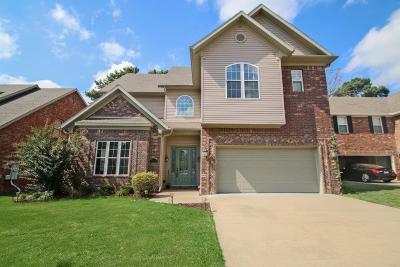 Bentonville Single Family Home For Sale: 108 SE G CT