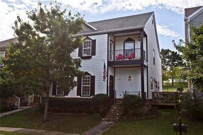 Rogers Single Family Home For Sale: 3706 W Cherokee RD