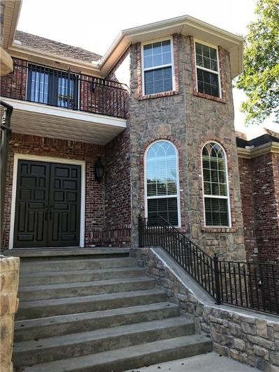 Rogers Single Family Home For Sale: 1704 S 41st ST