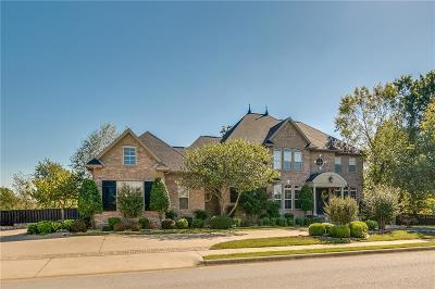 Bentonville Single Family Home For Sale: 4052 Caerleon CIR