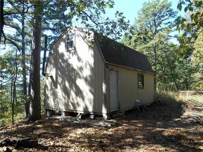 Eureka Springs Single Family Home For Sale: 00 Hwy 23