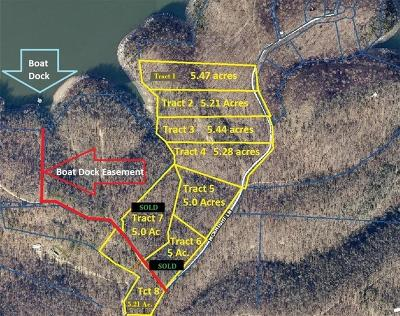 Rogers Residential Lots & Land For Sale: Mcknight LN Unit #Tract 2 #Tract 2