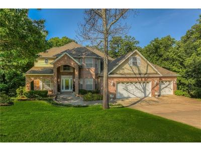 Bentonville Single Family Home For Sale: 301 Genesis DR