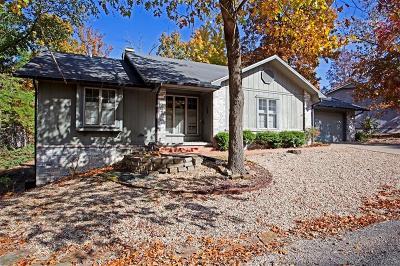 Bella Vista Single Family Home For Sale: 4 Frome LN