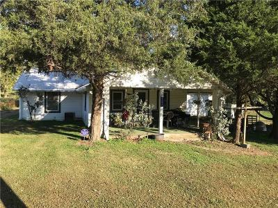 Benton County Single Family Home For Sale: 17272 Highway 37