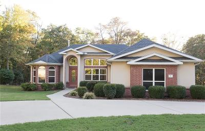 Bella Vista Single Family Home For Sale: 54 Brentwood DR