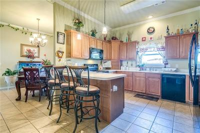 Lowell Single Family Home For Sale: 720 McClure