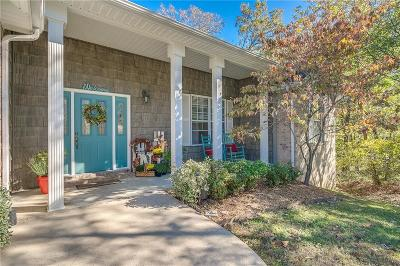 Bella Vista Single Family Home For Sale: 4 Dogwood Circle