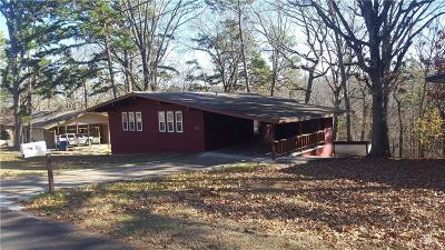 Bella Vista Single Family Home For Sale: 26 Hope DR