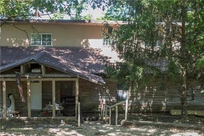 Benton County Single Family Home For Sale: 13034 Douglas CIR