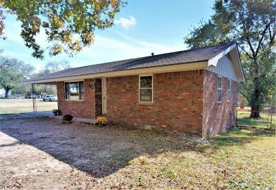 Gravette Single Family Home For Sale: 503 SE Atlanta ST