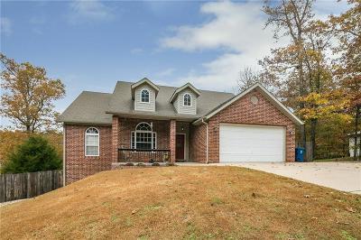 Bella Vista Single Family Home For Sale: 4 Hanover DR