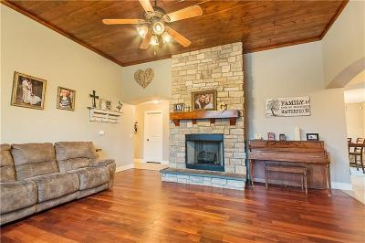 Cave Springs Single Family Home For Sale: 1004 Ravine ST
