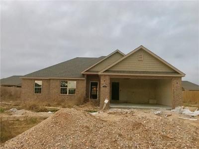 Pea Ridge Single Family Home For Sale: 2250 Hunter DR