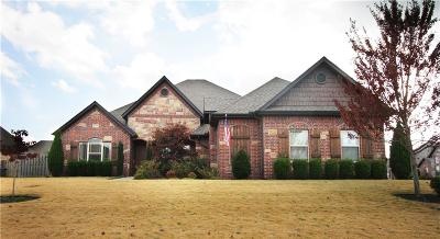 Rogers Single Family Home For Sale: 6116 Laurel Hill LN