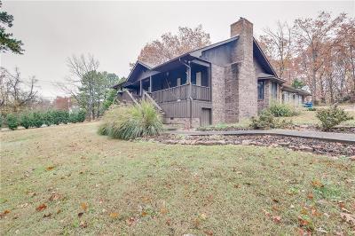 Bella Vista Single Family Home For Sale: 1 Lyneham