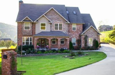 Bentonville Single Family Home For Sale: 13763 Colline RD