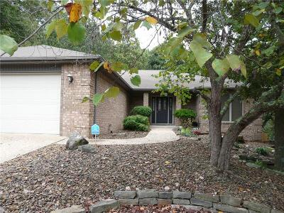 Bella Vista Single Family Home For Sale: 7 Fountainhall DR