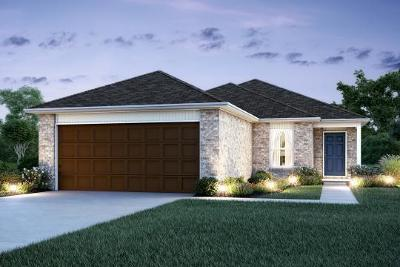 Benton County Single Family Home For Sale: 7733 Bridgegate AVE