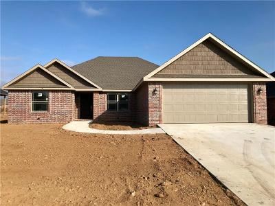 Bentonville Single Family Home For Sale: 720 NW 63rd AVE