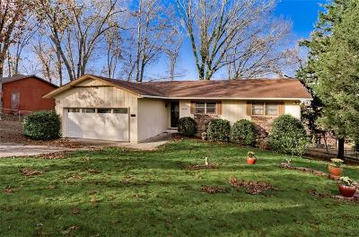 Rogers Single Family Home For Sale: 14454 Grace LN