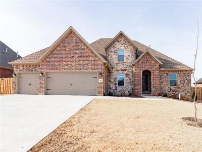 Springdale Single Family Home For Sale: 545 Via Pisa RD