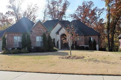 Bentonville Single Family Home For Sale: 305 Branchwood TER