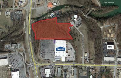 Fayetteville Residential Lots & Land For Sale: Hwy 71 B