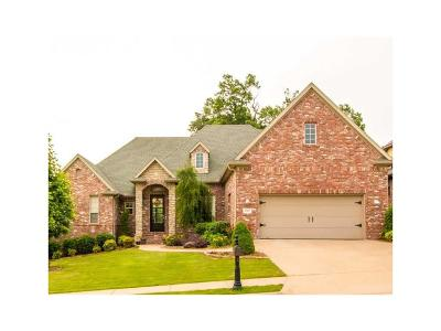 Rogers Single Family Home For Sale: 5507 S Chadwick DR