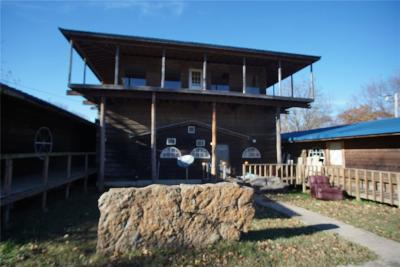 Mountainburg Multi Family Home For Sale: 20789 N Highway 71