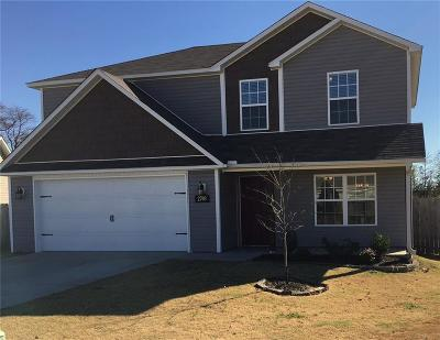Benton County Single Family Home For Sale: 2703 SW Greensprings RD