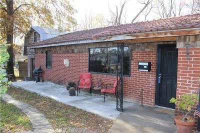 Bentonville Single Family Home For Sale: 704 SE D ST