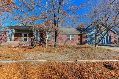 Bella Vista Single Family Home For Sale: 4 Allonby CIR
