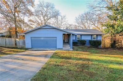 Bella Vista Single Family Home For Sale: 15 Churchill DR