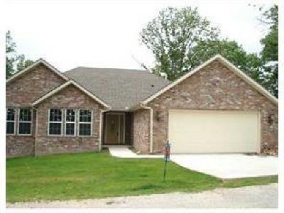 Bella Vista Single Family Home For Sale: 6 Linfield LN