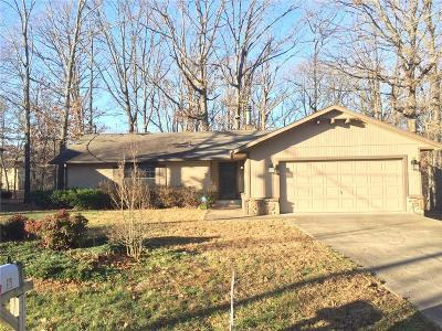 Bella Vista Single Family Home For Sale: 5 Yarmouth DR