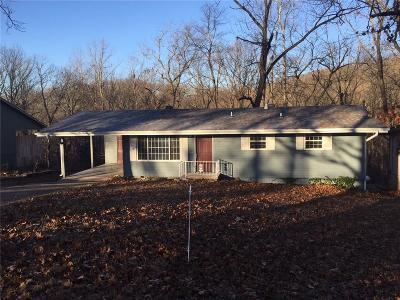 Bella Vista Single Family Home For Sale: 20 Duvall LN
