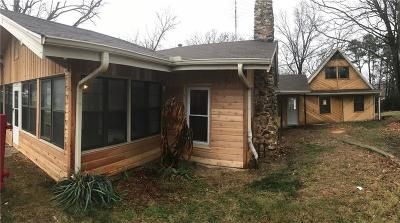 Decatur Single Family Home For Sale: 494 Hill Avenue