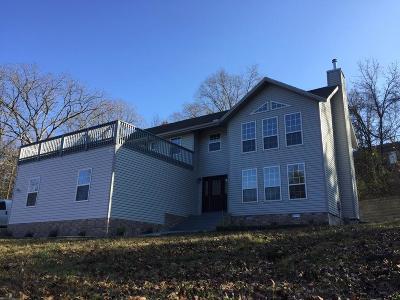 Bella Vista Single Family Home For Sale: 3 Keighley CIR