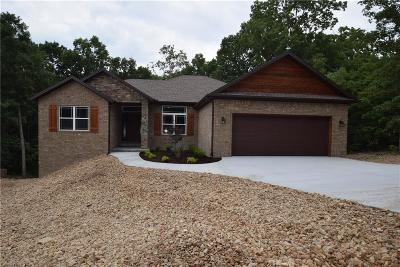 Bella Vista Single Family Home For Sale: 34 Aveton LN