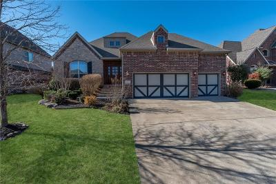 Bentonville Single Family Home For Sale: 5200 SW Blairemont RD